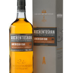 Auchentoshan American Oak is the new entry level whisky from Auchentoshan Distillery.