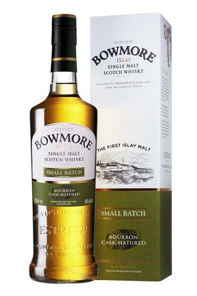 BowmoreSmallBatch -small