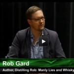 distilling rob interview